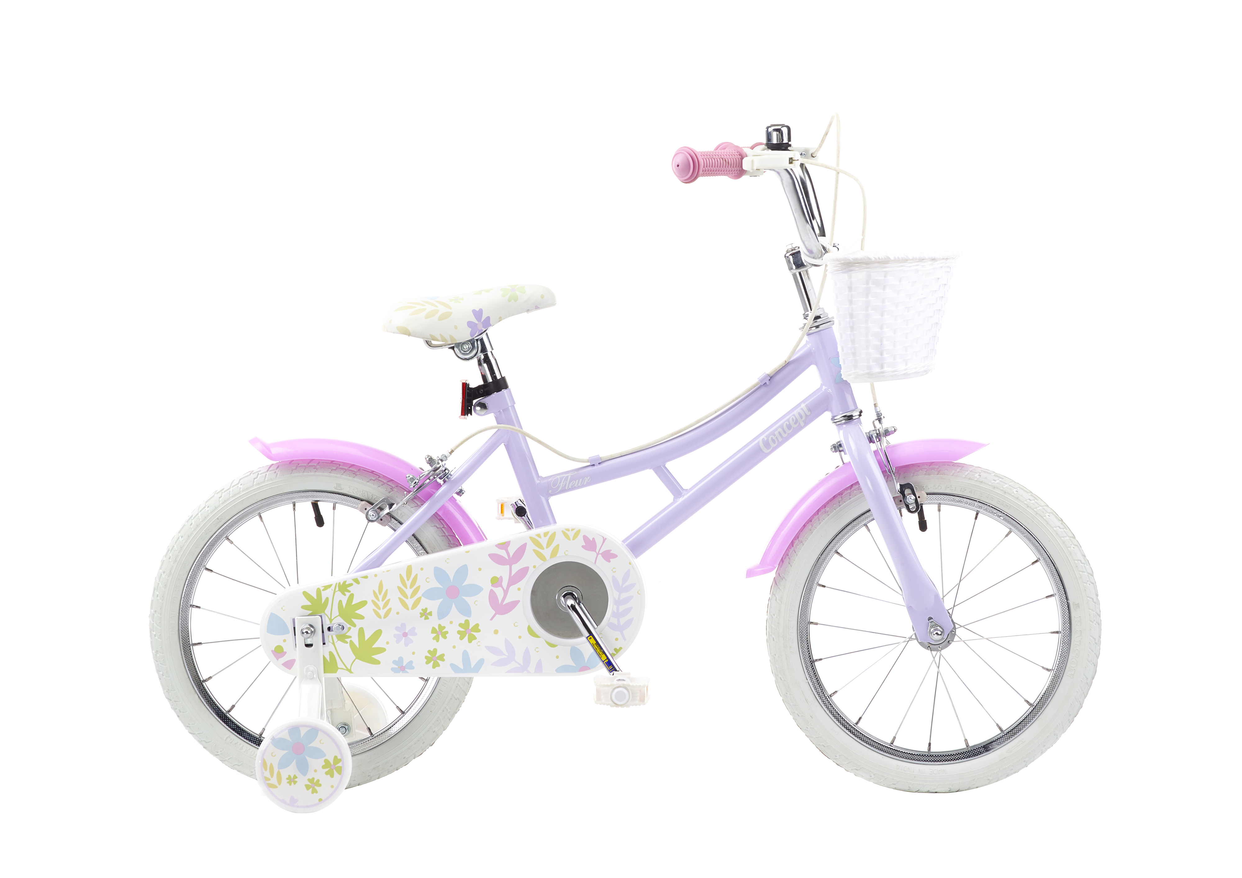 Concept Fleur 16 Classic Girls Bicycle